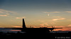 Sunset Hercules (DrAnthony88) Tags: 100thanniversary 206squadron modernmilitary nikkor24120f4gafsvrii nikond810 rafherculesc130j30zh866 rafnortholt specialtail unitedkingdom aircraft england london northolt