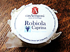 Robiola Caprina (knightbefore_99) Tags: cheese fromage art queso best robiola italian italy soft white goat tasty awesome food import arrigoni lait milk chevre caprina