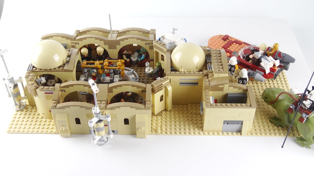The World's Best Photos of lego and mos - Flickr Hive Mind