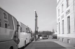 Tourism - St. Petersburg, Russia. (frontdrive34) Tags: olympus olympustrip35 film fujifilm fujifilmacros100 russia stpetersburg