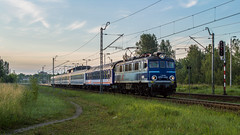EP07-1022 (Adam Okuń) Tags: ep07 tlk pkp trains