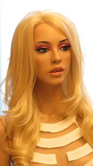 Rootstein Mannequin Faces (capricornus61) Tags: rootstein display show window doll dummy dummies mannequin face body art beauty beauties figur puppe woman women female feminine hobby collecting sammeln indoor home