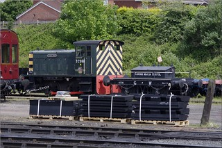 Class 165 DM No 2960 Silver Spoon