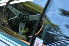 016-DSC_2827_DxO (Pán Marek - 583.sk) Tags: fordmustang alfaromeo fiat bmw tilux fordtransit škodambx lada vaz žiguli jaguar daimler jaguarxj40 chevrolet mercedesbenz renault 8 volkswagen vw chrobák transporter rolls royce simca