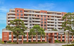 13/121-133 Pacific Highway, Hornsby NSW