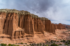 Capitol ReefCapitol Reef National Park (fred h) Tags: redrock4272017651 capitolreef capitolreefnationalpark