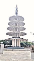 (sftrajan) Tags: japantown pagoda gearyboulevard hdr sanfrancisco edited 2017