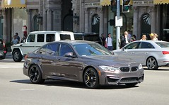 BMW M3 (F80) (SPV Automotive) Tags: bmw m3 f80 sedan exotic sports car purple
