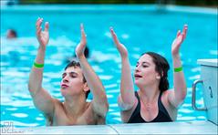 Discoavond IJsberen Boom (Yannig Van de Wouwer) Tags: boom discoavond ijsberen kzcyboom swim zwemclub zwemmen