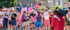 2017.06.11 Equality March 2017, Washington, DC USA 6509