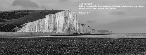 God said!