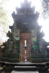 Gate (MelindaChan ^..^) Tags: hindu temple bali indonesia 印尼 巴里島 chanmelmel mel melinda melindachan heritage art culture architecture life people