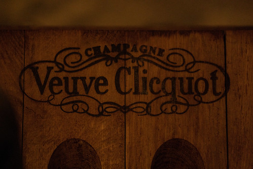 Veuve Clicqout Reims France
