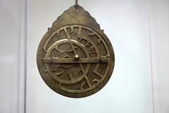 Ulughbek's astrolabe (jozioau) Tags: variosonnart282470 astrolabe ancient samarkand observatory ulughbek