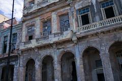 Cuba - Decadent Decay (In.Deo) Tags: cuba havana malecón street decadentdecay