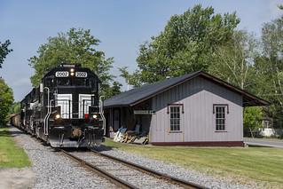 GS2 - Skaneateles Junction, NY