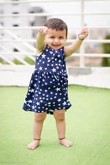 DSC_8121 (Puneet_Dembla) Tags: dembla puneet kid kids girl little 1 yr old 1yr year first birthday portraits cute baby