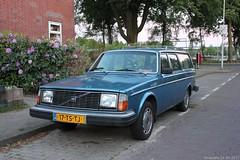 Volvo 245 1979 (17-TS-TJ) (MilanWH) Tags: volvo 245 1979 200 estate station wagon 17tstj