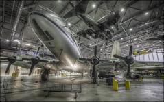 DUXFORD (2017) 14 (Darwinsgift) Tags: duxford aircraft museum imperial war planes aviation carl zeiss distagon 15mm f28 hdr photomatix nikon d810