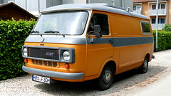Fiat 238E (vwcorrado89) Tags: fiat 238e 238 e bus transporter van camper campingmobil