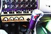 Got 'er in (jr-transport) Tags: kenworth w900 dash custom purple paint