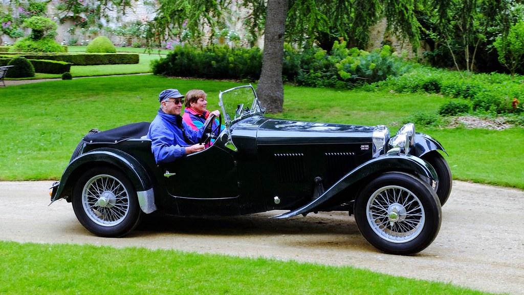 Hrg Classic Cars