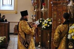 034. St. Nikolaos the Wonderworker / Свт. Николая Чудотворца 22.05.2017