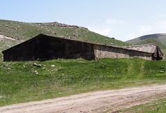 Selim Pass (Christopher West) Tags: selimpass silkroad caravanserai