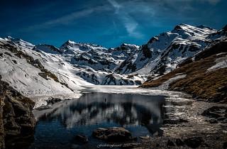 Lac de la Sérénité Sauvage