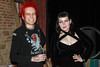 You Want it Darker #2 (humb_lumi) Tags: goth gothic gótica festa party dark sp post punk gótico rock death
