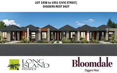 Lot 1939 Civic street, Diggers Rest VIC