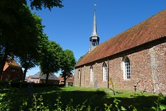 20170528 29 Niehove (Sjaak Kempe) Tags: 2017 lente spring sjaak kempe sony dschx60v nederland netherlands niederlande provincie groningen niehove kerk church