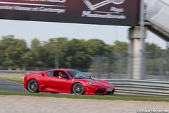 Sport & Collection 2014 - Ferrari 430 Scuderia (Deux-Chevrons.com) Tags: ferrari430scuderia ferrarif430scuderia ferrari430 ferrarif430 f430 430 ferrari scuderia sportcollection france car coche voiture auto automobile automotive classic classique classiccar