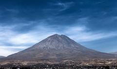 Misti, Arequipa (Vegarito) Tags: peru machu picchu lima cusco arequipa