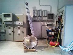 particolare della centralina idroeletrica (1)
