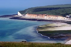 Cuckmere Haven (Alan1954) Tags: sussex cuckmerehaven 2017 walking nature sea platinumheartaward platinumpeaceaward