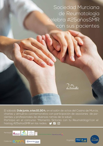 Jornada de Reumatología