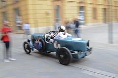 Bugatti Type 23 (1920) (AleMex66) Tags: 1000 millemiglia rieti brescia historic history legend motorsport motori roma alfaromeo bugatti fiat lemans brianza mm d7000 nikonclub nn nikon astonmartin