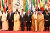 'Une bataille entre le bien et le mal' (republicoftogo.com) Tags: togo arabie saoudite trump terrorisme faure gnassingbe