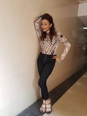 Bollywood Actress SALIYA Hot Photos Set-2 (66)