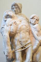 DSC_0572 (Seán Creamer) Tags: florence italy academyofflorence art david michelangelo renaissance prisoners saintmatthew pietà botticelli