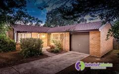 31 Catchpole Street, Macquarie ACT