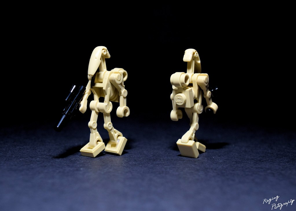 The Worlds Most Recently Posted Photos Of Custom And Droids