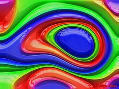 colorworld-01 (eduard43) Tags: farben color flüssig liquid art abstrakt abstract 2017 eb pscc digiart