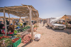 _DSC0840.jpg (susanm53@verizon.net) Tags: highatlasmountains souk northafrica 2017 ontheroad weeklymarket morocco parking