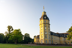 North Side of Karlsruhe Palace Castle Schloss in Germany Blauer Strahl Architecture (HunterBliss) Tags: ancient architectural architecture baden badenwuerttemberg baroque beautiful bright building castle castles city cultural europe european evening exterior friedrich german germany green historic historical history karl karlsruhe king landmark landscape monument old outdoor palace park reflection republic schloss sights sky tourism tower tradition tree view water yellow