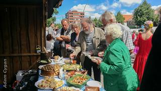 Bad Bramstedt - Festiwal polski Drawsko