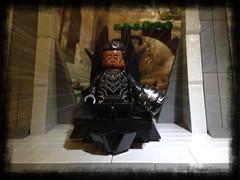 Black Panther (David$19) Tags: lego legomarvel legomarvelsuperheroes blackpanther wakanda marvel