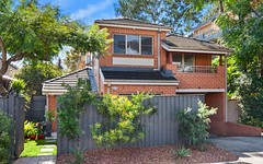4/99 Falcon Street, Crows Nest NSW