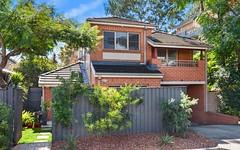 4/99 Falcon Street, Crows Nest NSW